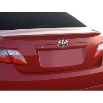 RI® - Factory Style Rear Lip Spoiler (Unpainted)
