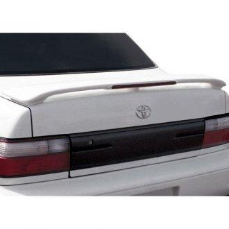 1994 Toyota Corolla Factory Style Rear Spoilers – CARiD com