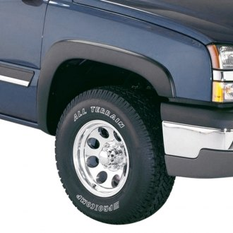 RI® - Factory Style Fiberglass Front and Rear Fender Flares