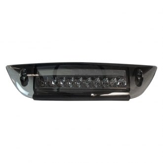 RI® - Chrome/Smoke LED 3rd Brake Light