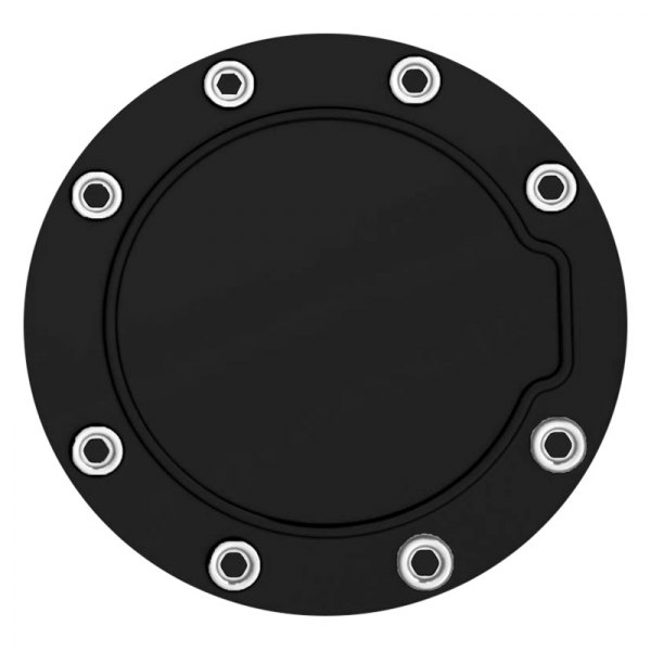 RI® - Black Gas Cap Cover