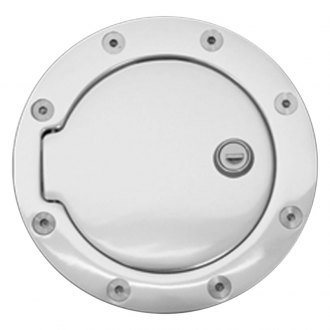 RI® - Aluminum Gas Cap Cover