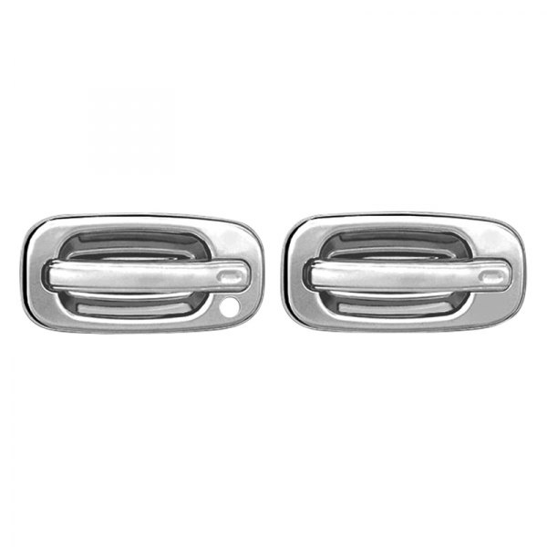 RI® - Polished Door Handle Covers