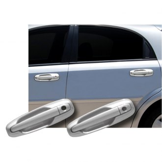 RI® - Chrome ABS Door Handle Covers