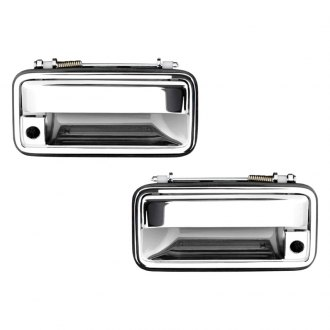 RI® - Chrome Replacement Door Handle Kit