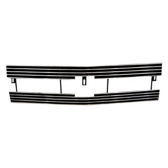RI® - Chrome Billet Main Grille Insert