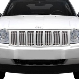 RI® - 7-Pc Chrome Billet Main Grille