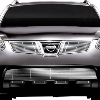 RI® - 7-Pc Chrome Billet Grille