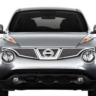 2011 Nissan Juke Exterior Accessories Parts