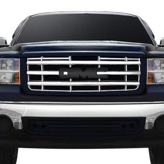 RI® - 2-Pc Chrome Billet Grille
