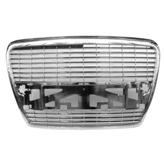 RI® - Factory Style Matte Black Main Grille