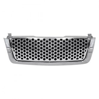 RI® - Punch Hole Grille