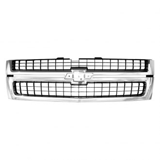 RI® - 1-Pc OE Style Grille