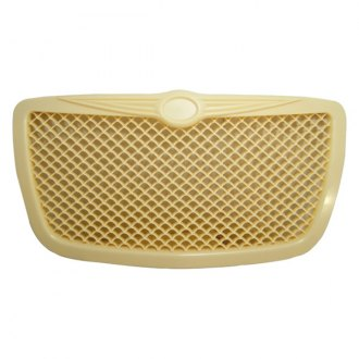 RI® - 1-Pc Bentley Style Mesh Main Grille