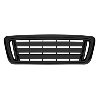 "RI® - 1-Pc ""09 F150"" Style Black Billet Main Grille"