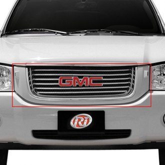 RI® - 1-Pc Factory Style Chrome Grille