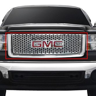 RI® - 1-Pc Denali Style Chrome Grille