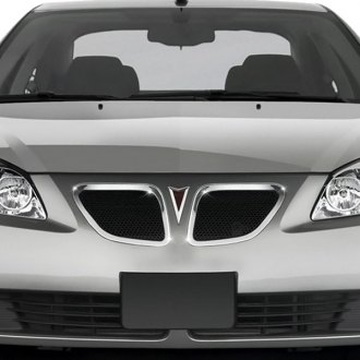 RI® - 1-Pc Factory Style Chrome Grille Molding