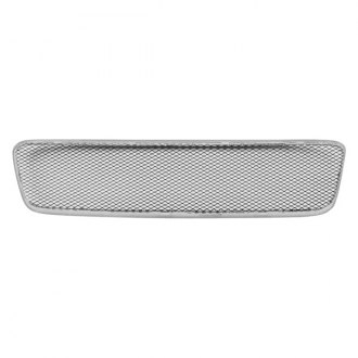 RI® - 1-Pc Chrome Mesh Grille