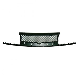 RI® - 1-Pc Honeycomb Style Black Billet Main Grille