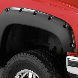 RI® - Rivet / Bolt Style Front and Rear Fender Flares