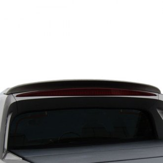 RI® - Custom Style Rear Roof Spoiler (Unpainted)
