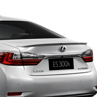 RI® - Factory Style Flush Mount Rear Spoiler