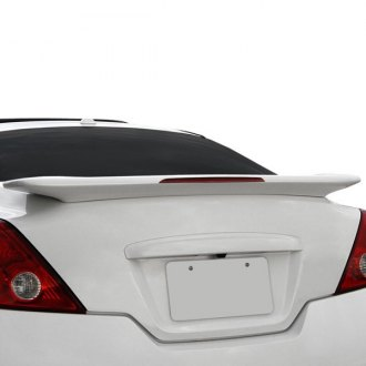 RI® - Rear Spoiler with Light (Unpainted)