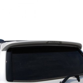 RI® - Factory Style Rear Roof Spoiler with Light (Unpainted)