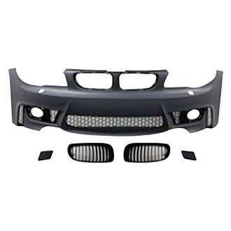 RI® - M1 Style Bumpers (Unpainted)