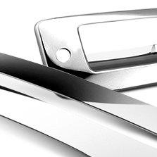 RI™ | Chrome Trim, Custom Grilles, Accessories - CARiD com