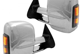 RI® - Driver and Passenger Side Towing Mirrors