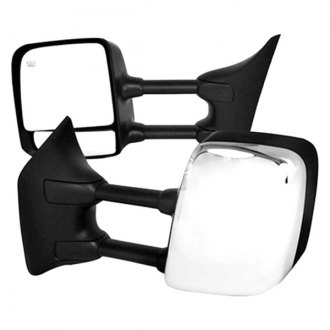 RI® - Power Towing Mirrors (Heated, Non-Foldaway)