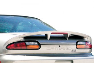 RI® - SS Style Rear Spoiler with Light