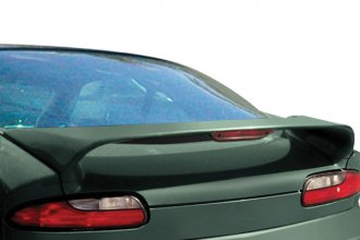 RI® - Hi-Wing Style Rear Spoiler with Light