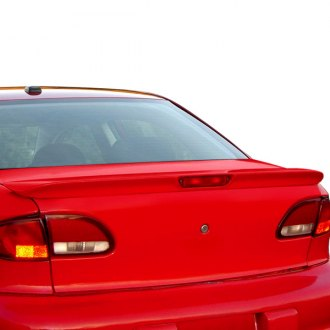 RI® - Rear Lip Spoiler with Light