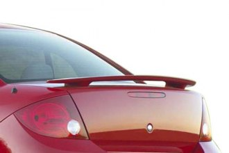 RI® - Factory Style 2-Post Rear Spoiler