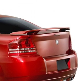 RI® - Custom Style 2-Post Rear Spoiler (Unpainted)