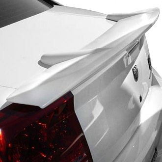 RI® - 500 Style Flush Mount Rear Spoiler (Unpainted)