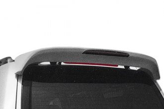 RI® - Factory Style Large Roofline Spoiler with Light