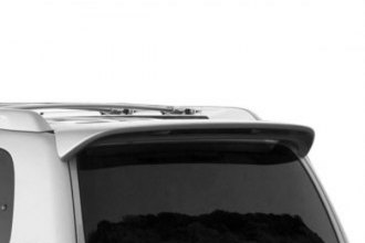 RI® - Factory Style Small Roofline Spoiler with Light