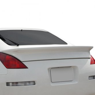 RI® - Custom Style Flush Mount Rear Spoiler