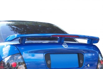 RI® - Nismo Style Rear Spoiler with Light