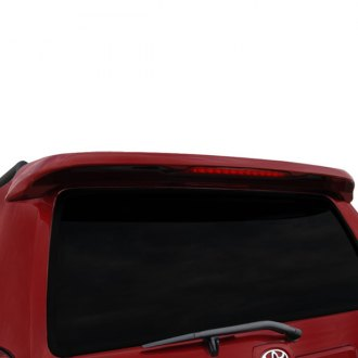 RI® - Factory Style Roofline Spoiler with Light