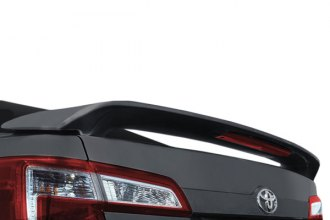RI® - Factory Style 2-Post Rear Spoiler with Light