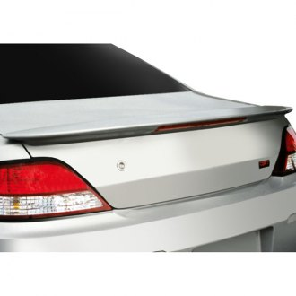 RI® - Factory Style Rear Lip Spoiler with Light