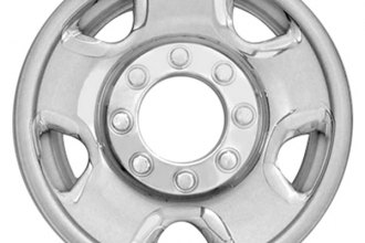 "RI® - 17"" 5-Flat-Spoke Wheel Skin"