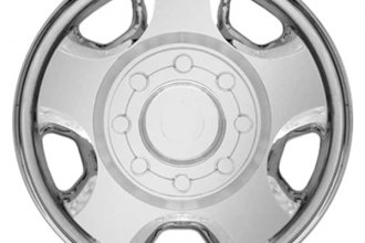 "RI® - 18"" 5-Flat-Spoke Wheel Skin"