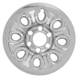RI® - 17'' Chrome Wheel Skins