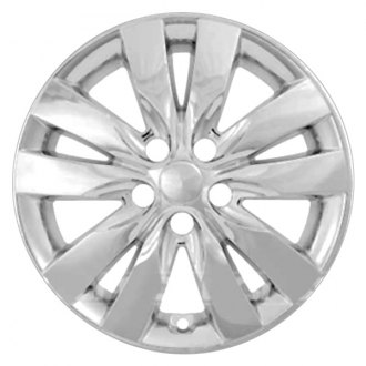 "RI® - 17"" Chrome Wheel Skin"